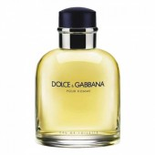 dolce amp; gabbana pour homme 2012 edt - тоалетна вода за мъже