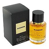 jil sander no4 edp - дамски парфюм