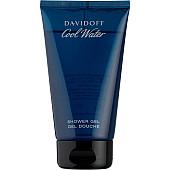 Davidoff Cool Water душ гел за мъже