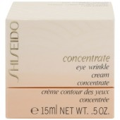 Shiseido Concentrate Eye Wrinkle Cream околоочен крем против бръчки