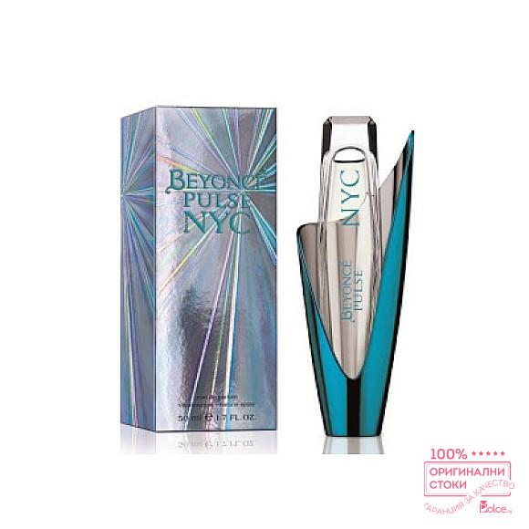 Beyonce Pulse NYC EDP - Дамски парфюм