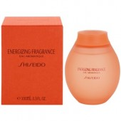 shiseido energizing fragrance edp - дамски парфюм