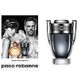 Paco Rabanne Invictus Intense EDT - тоалетна вода за мъже