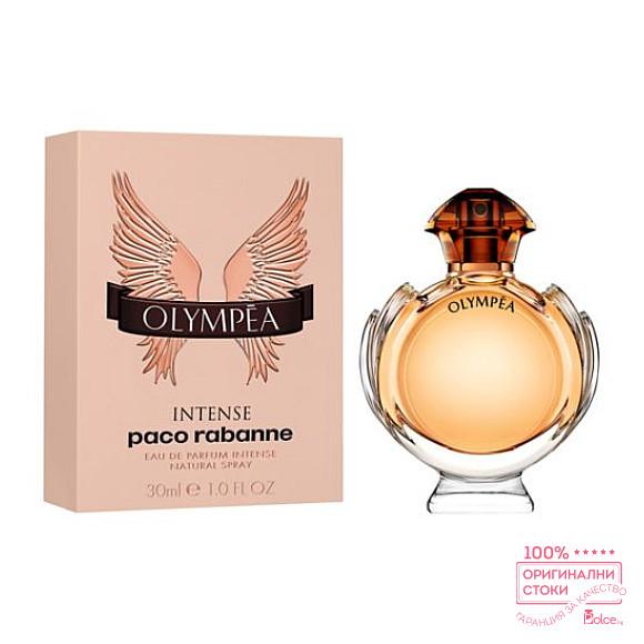 Paco Rabanne Olympea Intense EDP - дамски парфюм