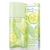 elizabeth arden green tea cucumber edp - дамски парфюм