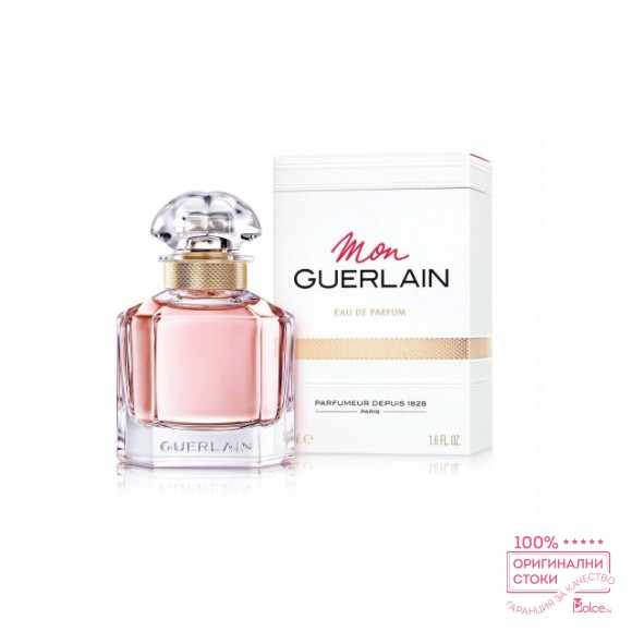 Guerlain Mon Guerlain EDP - дамски парфюм