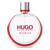 hugo boss hugo woman edp - дамски парфюм без опаковка