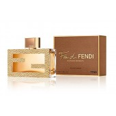 fendi fan di fendi leather essence edp - дамски парфюм