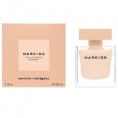 narciso rodriguez narciso poudree edp - дамски парфюм