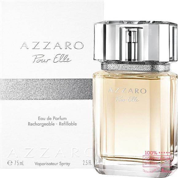 Azzaro Pour Elle EDP - дамски парфюм