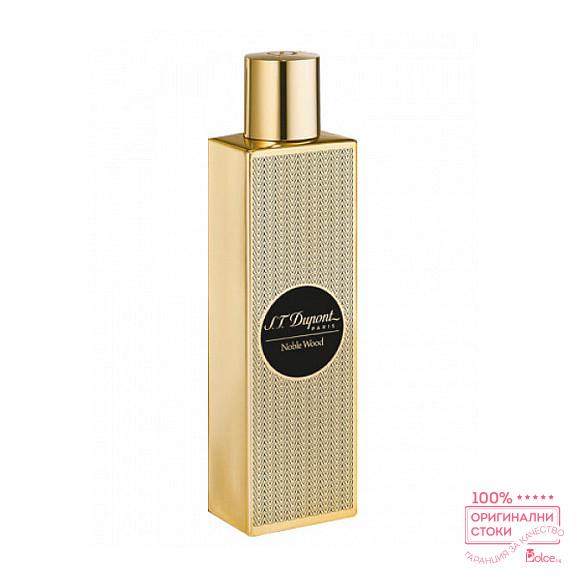 S.T Dupont Noble Wood EDP - унисекс парфюм