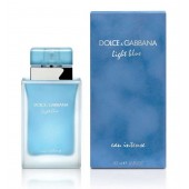 dolce amp; gabbana light blue intense edp - дамски парфюм
