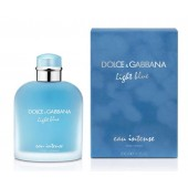 dolce amp; gabbana light blue intense edp - мъжки парфюм