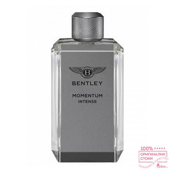 Bentley Momentum Intense EDP - мъжки парфюм без опаковка