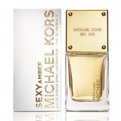 michael kors sexy amber edp - дамски парфюм