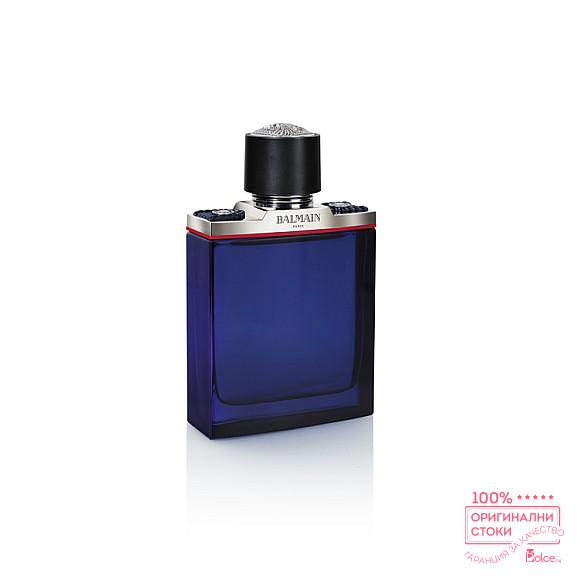 Balmain Homme парфюм за мъже без опаковка EDT