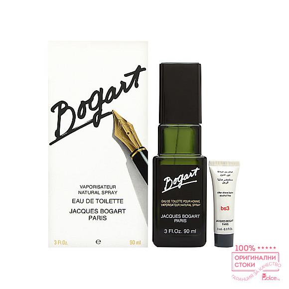 Bogart Bogart - подаръчен комплект за мъже