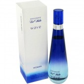 davidoff cool water wave edt - тоалетна вода за жени