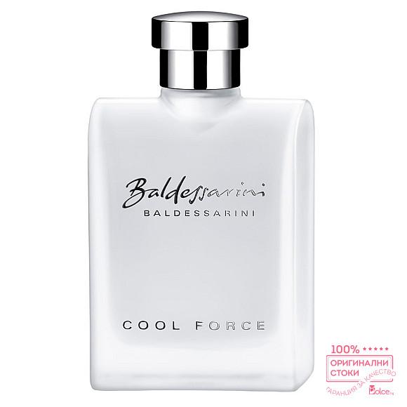 Baldessarini Cool Force EDT - тоалетна вода за мъже без опаковка