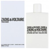 Zadig & Voltaire This is Her лосион за тяло за жени