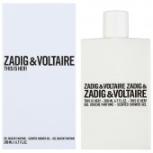 zadig amp; voltaire this is her душ гел за жени