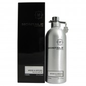 montale wood and spices edp - мъжки парфюм