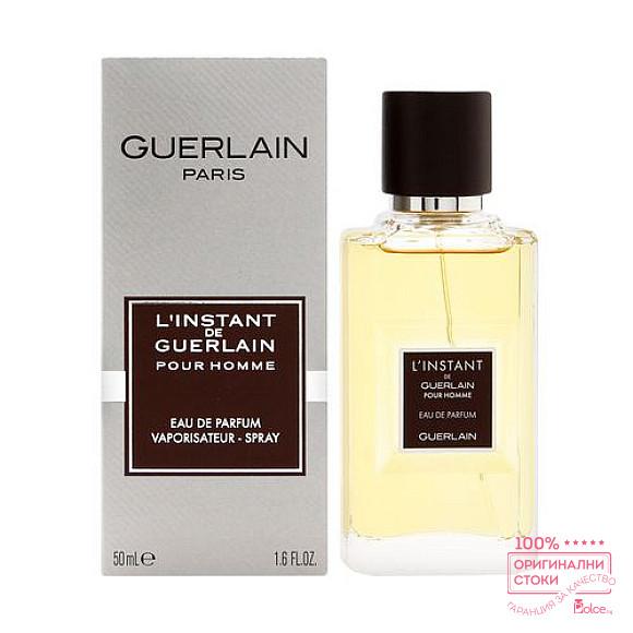 Guerlain L'instant 2015 EDP - мъжки парфюм