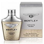 bentley infinite rush edt - тоалетна вода за мъже