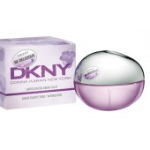 donna karan be delicious city blossom urban violet парфюм за жени edt