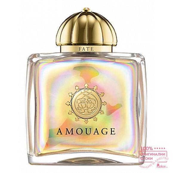 Amouage Fate EDP - дамски парфюм без опаковка