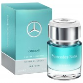 mercedes benz cologne edt - тоалетна вода за мъже