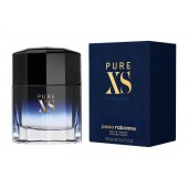 Paco Rabanne Pure XS EDT - тоалетна вода за мъже