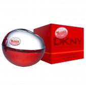 donna karan dkny be delicious red edp - дамски парфюм