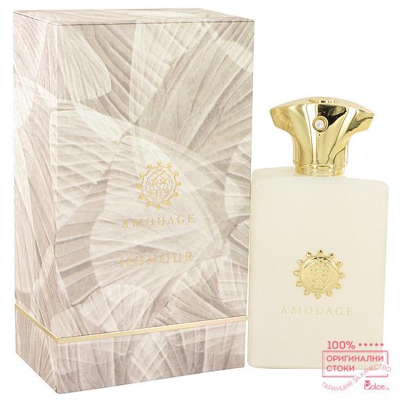 Amouage Honour ЕDP - мъжки парфюм