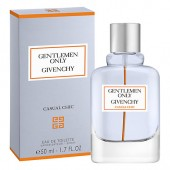 givenchy gentlemen only casual chic edt - тоалетна вода за мъже