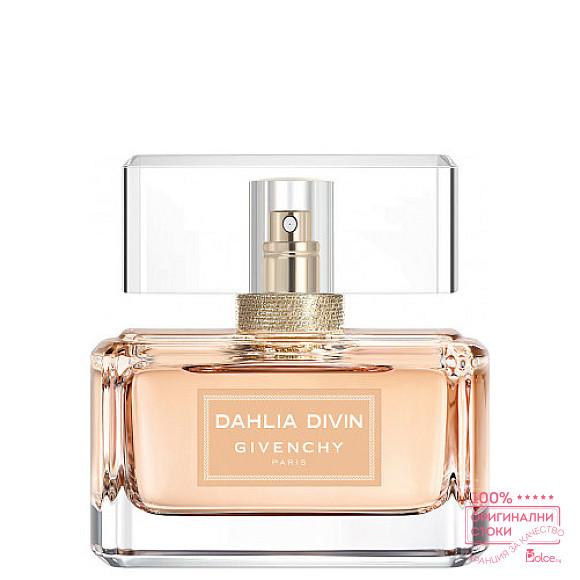 Givenchy Dahlia Divin Nude EDP - дамски парфюм