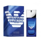 giorgio armani emporio diamonds club edt - тоалетна вода за мъже