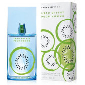 issey miyake leau dissey summer 2013 edt - тоалетна вода за мъже
