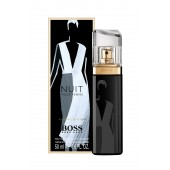 hugo boss nuit runway edp - дамски парфюм