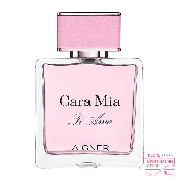 Aigner Cara Mia Ti Amo EDP - дамски парфюм без опаковка