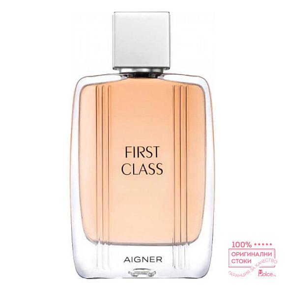 Aigner First Class  EDT - тоалетна вода за мъже без опаковка