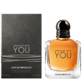 Giorgio Armani Stronger With You EDT - тоалетна вода за мъже