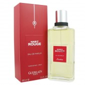 guerlain habit rouge edp - мъжки парфюм