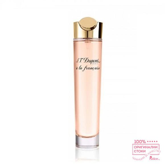 S.T Dupont A La Francaise EDP - дамски парфюм без опаковка