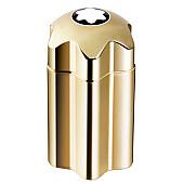 Mont Blanc Emblem Absolu EDT - тоалетна вода за мъже