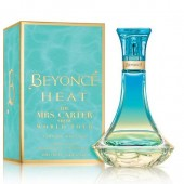 beyoncé heat the mrs carter show world tour edp - дамски парфюм