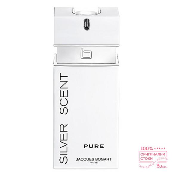 Bogart Silver Scent Pure EDT - тоалетна вода за мъже без опаковка