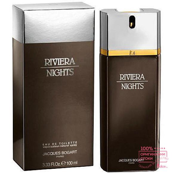 Bogart Riviera Nights EDT - тоалетна вода за мъже