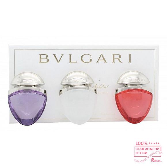 Bvlgari The Jewel Charms Collection Подаръчен комплект за жени