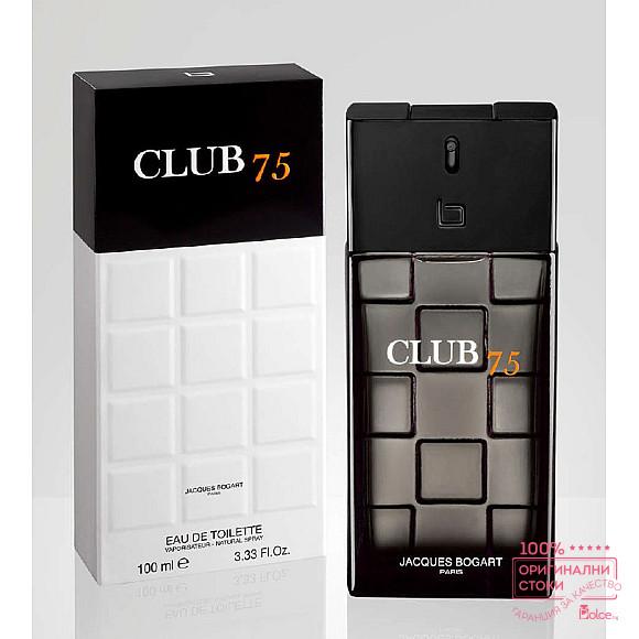 Bogart Club 75 EDT - тоалетна вода за мъже
